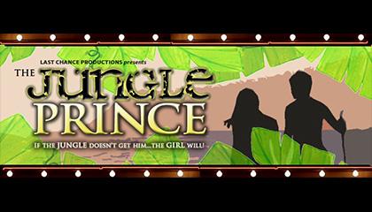 jungleprince